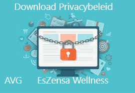 privacybeleid EsZensa Wellness, privacyverklaring, AVG, persoonsgegevensbescherming, privacystatement