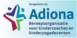 beroepsorganisatie Adiona, kindercoaches, kindercoach, stichting, erkende therapeut, holistisch therapeut